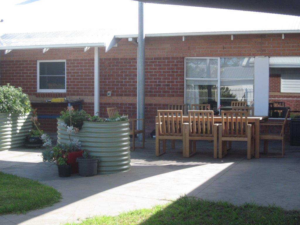 King Island Hospital + Health Centre Community Reference Group