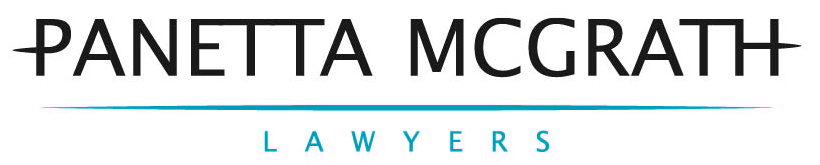 Panetta McGrath logo