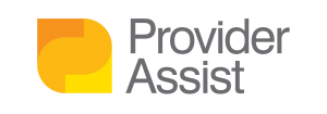 Provider Assist logo